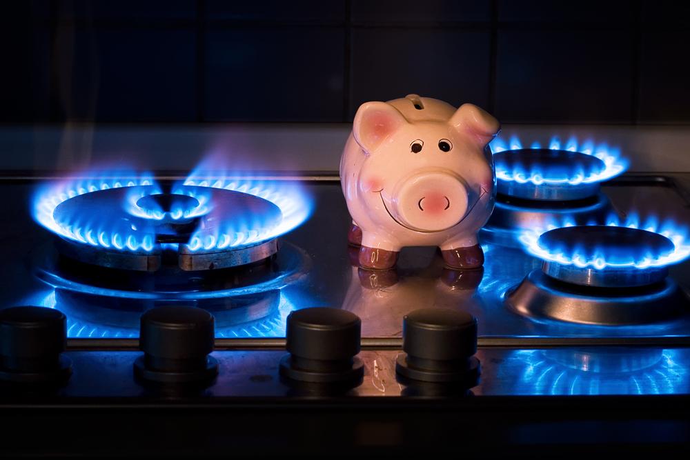 Prix kWh gaz Direct Energie