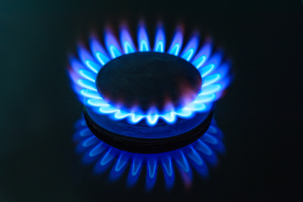 Contrat de gaz